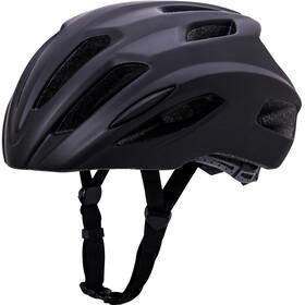Kali Prime casco per bici nero